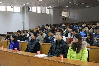管理分院成功举办首届测量技能大赛
