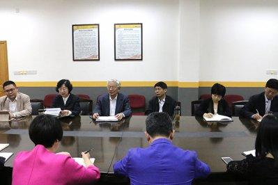 王宜同志任我院省教育厅督导专员、党委第一书记