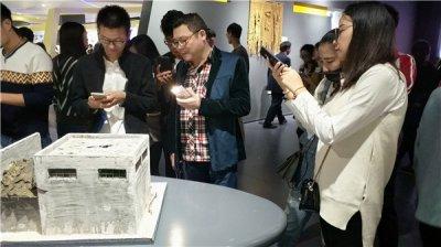 艺术分院参加第六届安徽美术大展佳绩频传