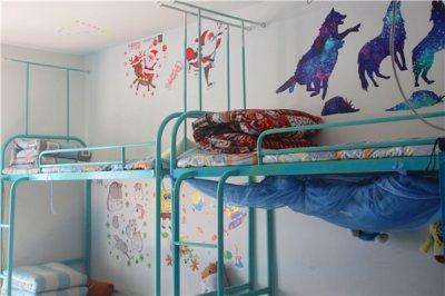 管理分院寝室文明创意大赛圆满落幕