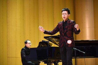 【喜报】我院在2019年安徽省职业院校技能大赛声乐表演项目中获佳绩