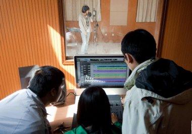 艺术分院赴安徽广播影视职业学院考察调研专业建设
